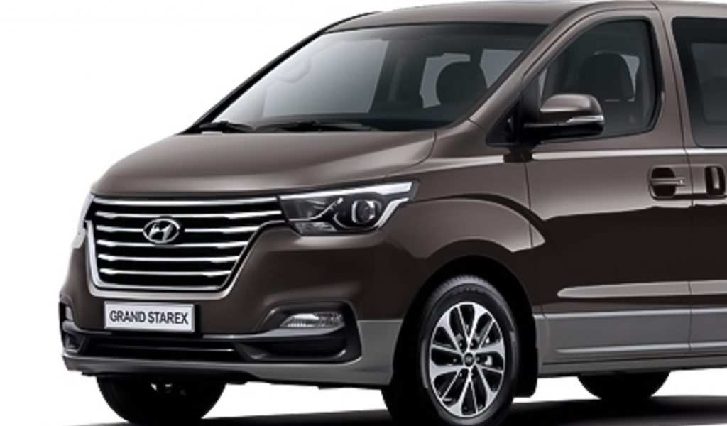 82 Concept of Hyundai Starex 2020 Pricing by Hyundai Starex 2020