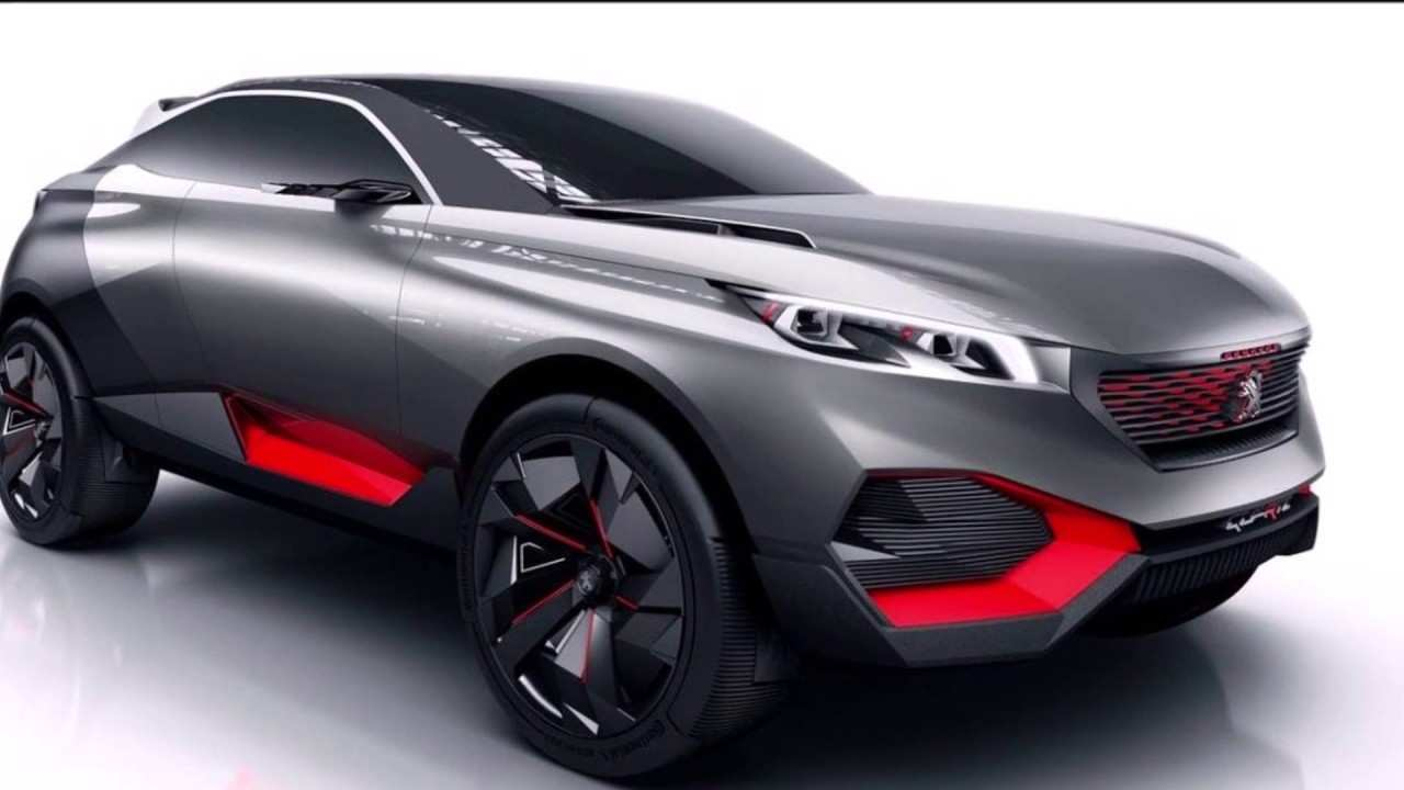 82 Concept of Peugeot Bis 2019 Photos by Peugeot Bis 2019
