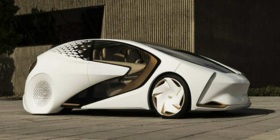 82 Concept of Toyota 2020 Plans Release for Toyota 2020 Plans