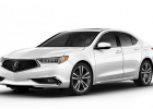 82 Gallery of 2019 Acura Tlx Review for 2019 Acura Tlx