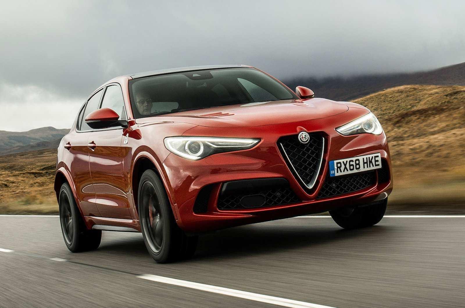 82 Gallery of 2019 Alfa Romeo Stelvio Release Date First Drive by 2019 Alfa Romeo Stelvio Release Date