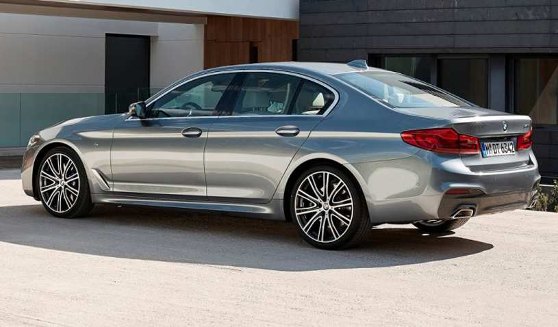 82 Gallery of 2019 Bmw 5 Series Release Date Prices for 2019 Bmw 5 Series Release Date