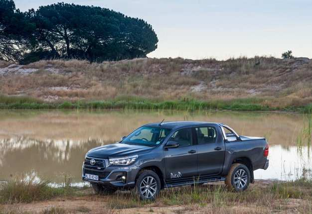 82 Gallery of 2019 Bmw Bakkie Redesign and Concept by 2019 Bmw Bakkie