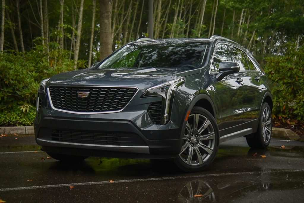 82 Gallery of 2019 Cadillac Lineup Spesification for 2019 Cadillac Lineup