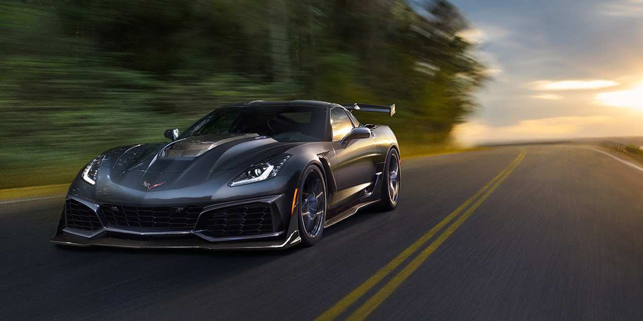 82 Gallery of 2019 Chevrolet Corvette Zr1 Price Release with 2019 Chevrolet Corvette Zr1 Price
