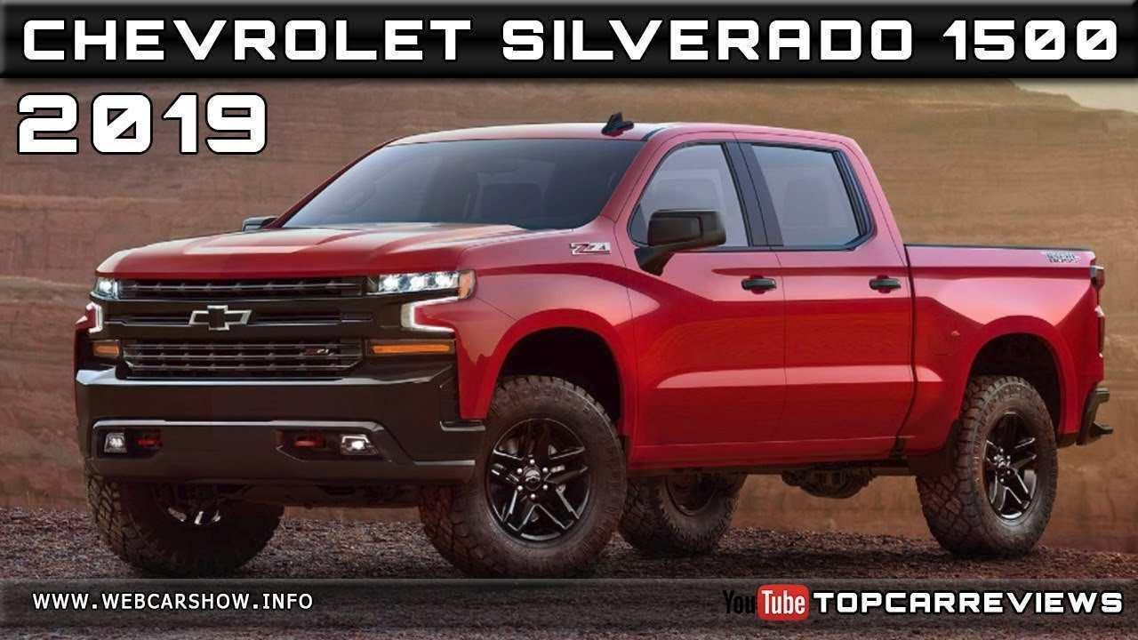 82 Gallery of 2019 Chevrolet Silverado Release Date First Drive by 2019 Chevrolet Silverado Release Date
