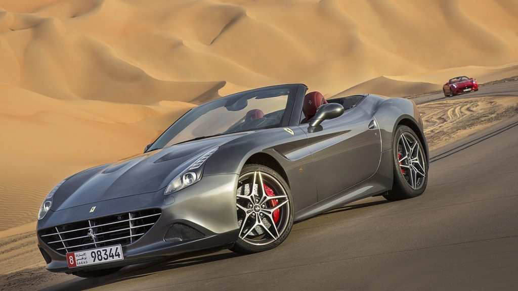 82 Gallery of 2019 Ferrari California Price Rumors with 2019 Ferrari California Price