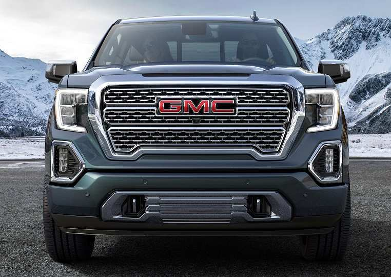 82 Gallery of 2019 Gmc Features New Concept with 2019 Gmc Features