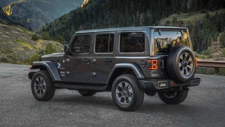 82 Gallery of 2019 Jeep Jl Diesel Prices for 2019 Jeep Jl Diesel