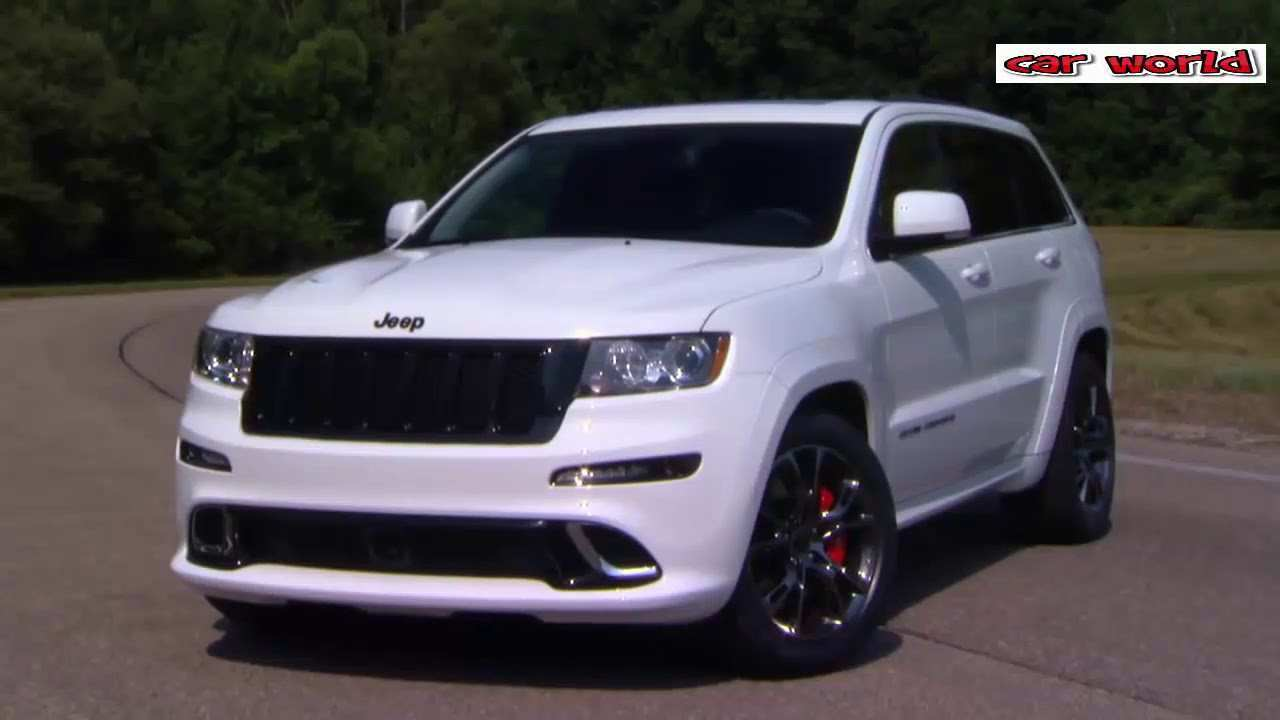 82 Gallery of 2019 Jeep Srt8 History with 2019 Jeep Srt8