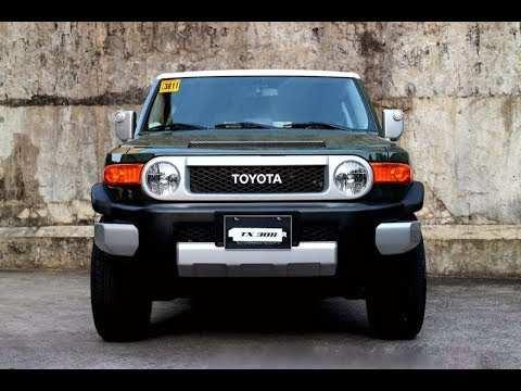 82 Gallery of 2019 Toyota Fj Cruiser Pricing for 2019 Toyota Fj Cruiser
