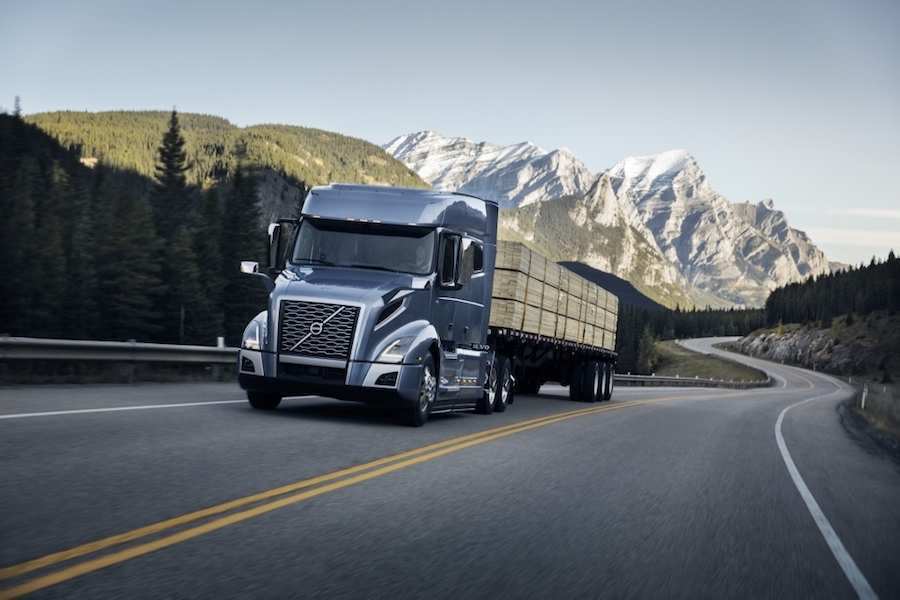 82 Gallery of 2019 Volvo Truck 860 New Concept with 2019 Volvo Truck 860