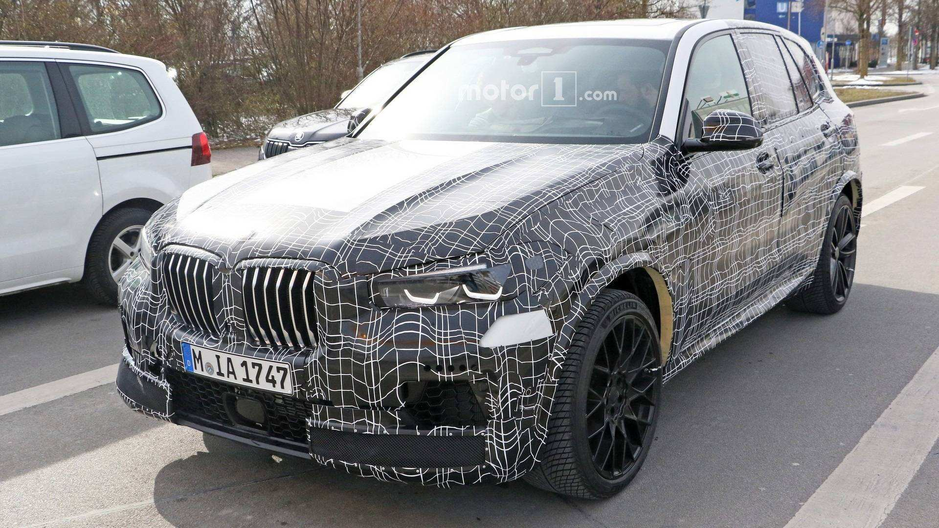 82 Gallery of 2020 Bmw X5 Release Date Release Date for 2020 Bmw X5 Release Date