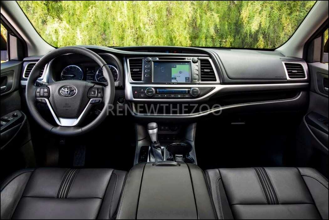 82 Gallery of 2020 Toyota Highlander Hybrid Model for 2020 Toyota Highlander Hybrid