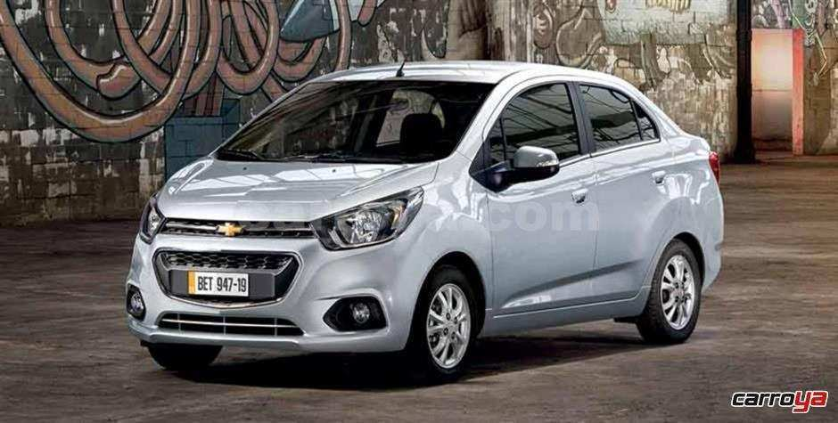 82 Gallery of Chevrolet Beat 2019 Picture with Chevrolet Beat 2019
