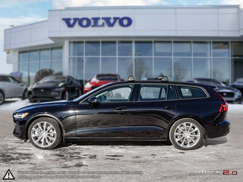 82 Gallery of New 2019 Volvo V60 Exterior by New 2019 Volvo V60