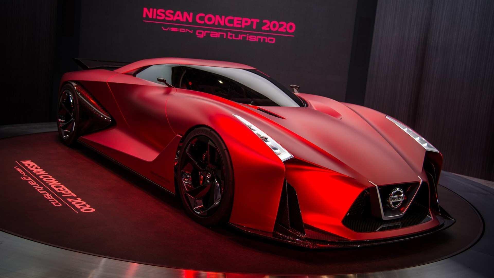 82 Gallery of Nissan 2020 Gtr Specs by Nissan 2020 Gtr