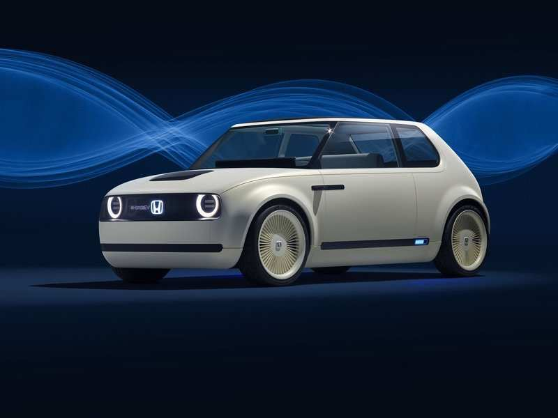 82 Gallery of Vw 2019 Ev Specs and Review by Vw 2019 Ev
