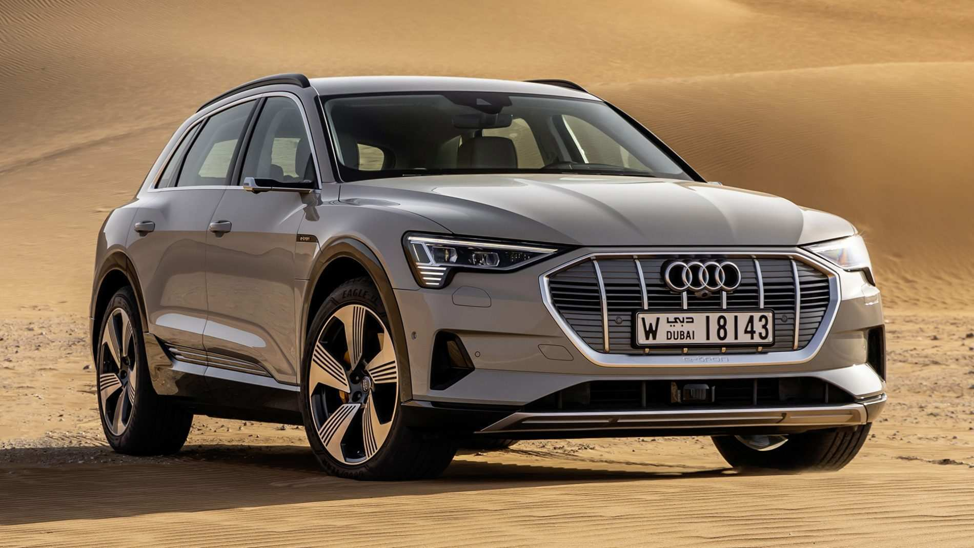 82 Great 2019 Audi Electric Car Model with 2019 Audi Electric Car