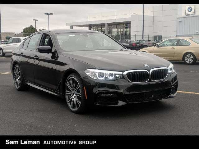 82 Great 2019 Bmw 540I First Drive with 2019 Bmw 540I