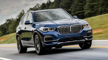 82 Great 2019 Bmw Suv Specs for 2019 Bmw Suv
