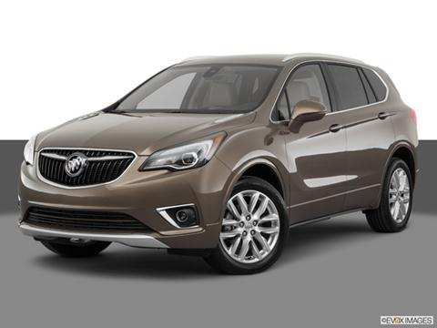 82 Great 2019 Buick Envision Review Concept by 2019 Buick Envision Review