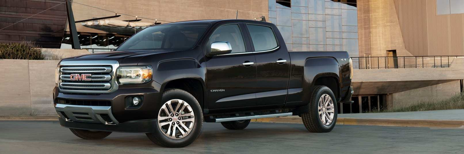 82 Great 2019 Gmc Canyon Rumors Engine by 2019 Gmc Canyon Rumors