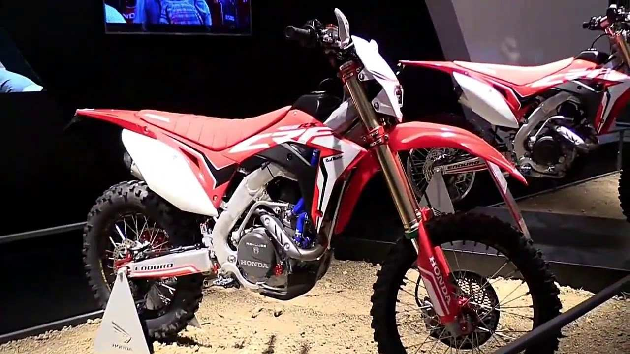 82 Great 2019 Honda 450 Rx Specs with 2019 Honda 450 Rx