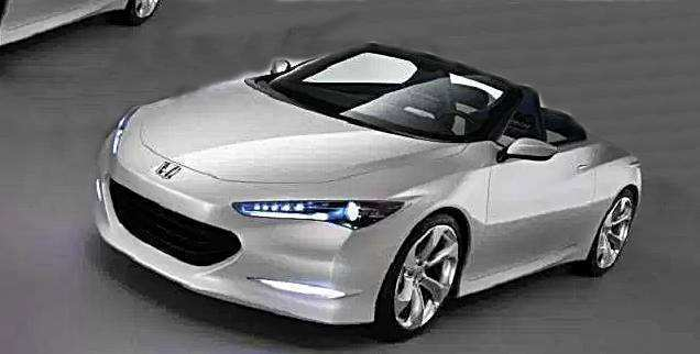 82 Great 2019 Honda S3000 History by 2019 Honda S3000