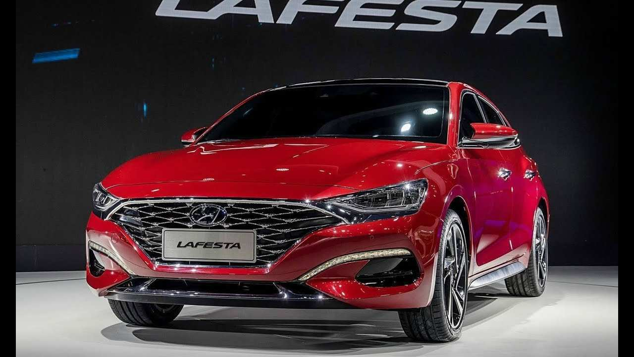 82 Great 2019 Hyundai Lafesta Specs for 2019 Hyundai Lafesta