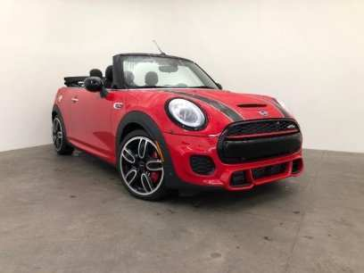 82 Great 2019 Mini John Cooper Works Convertible Engine with 2019 Mini John Cooper Works Convertible