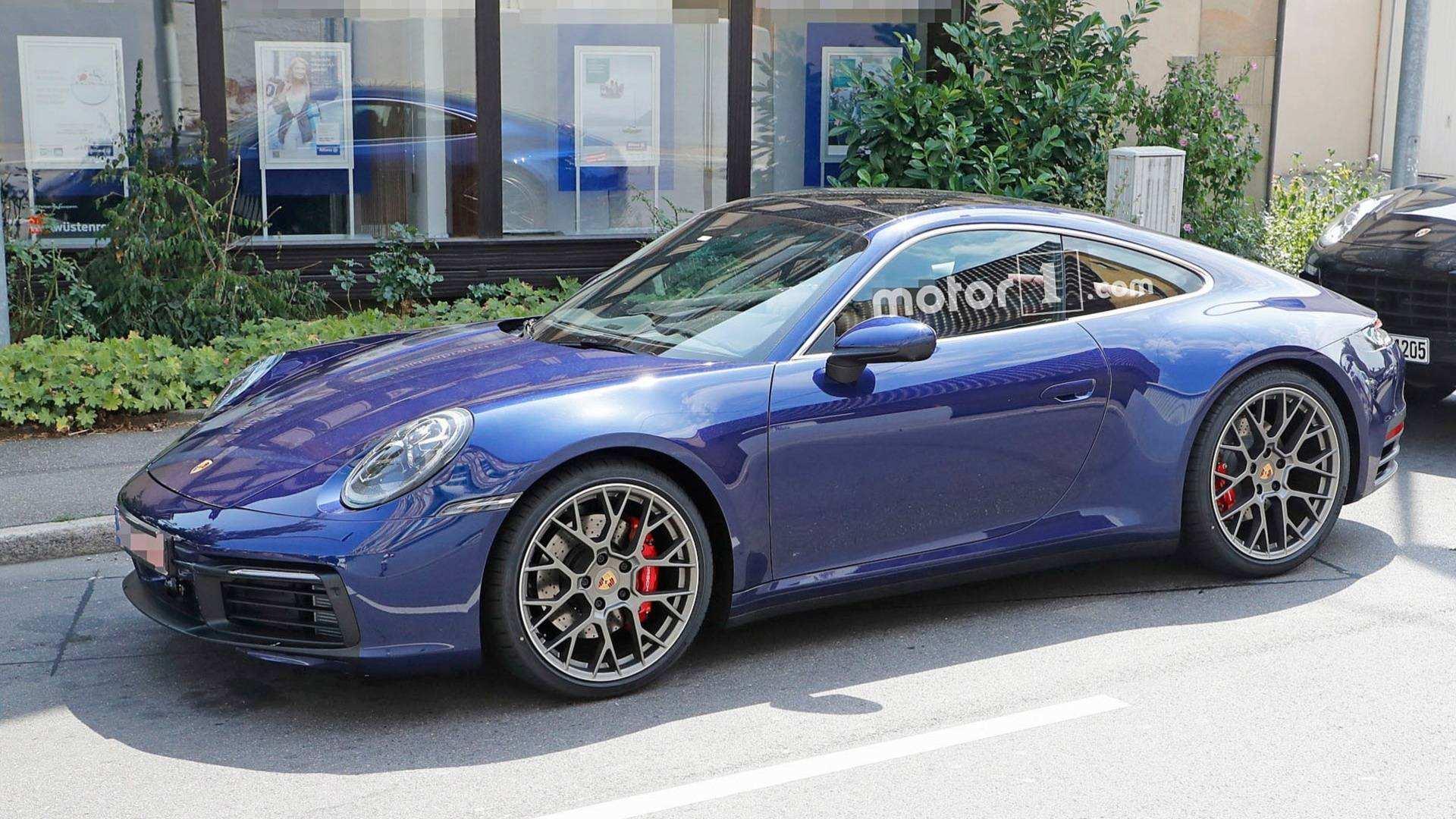 82 Great 2019 New Porsche Research New for 2019 New Porsche