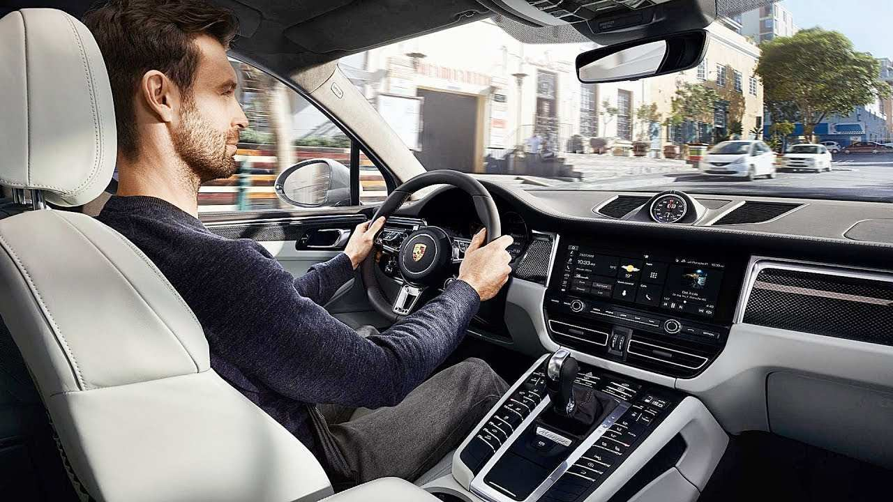 82 Great 2019 Porsche Macan Interior Exterior and Interior by 2019 Porsche Macan Interior