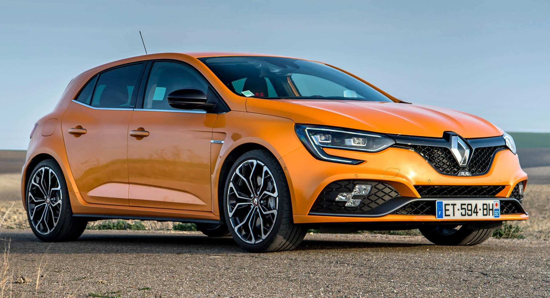 82 Great 2019 Renault Megane Rs Pictures with 2019 Renault Megane Rs