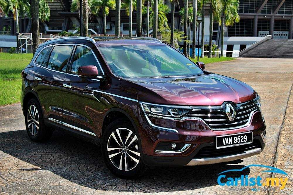 82 Great 2019 Renault Suv Reviews for 2019 Renault Suv