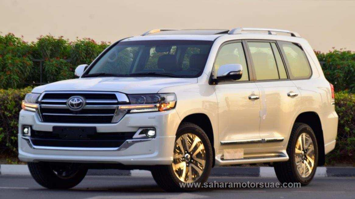 82 Great 2019 Toyota Land Cruiser 200 Ratings by 2019 Toyota Land Cruiser 200