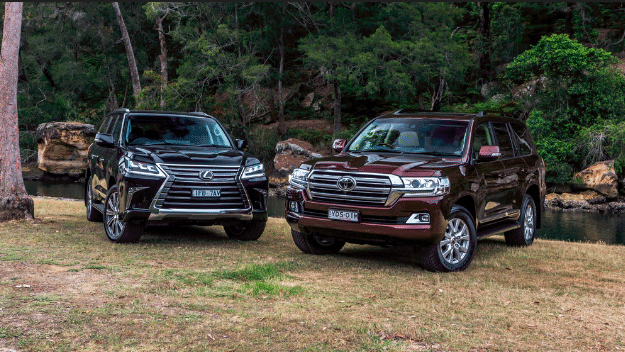 82 Great 2019 Toyota Land Cruiser Redesign First Drive for 2019 Toyota Land Cruiser Redesign