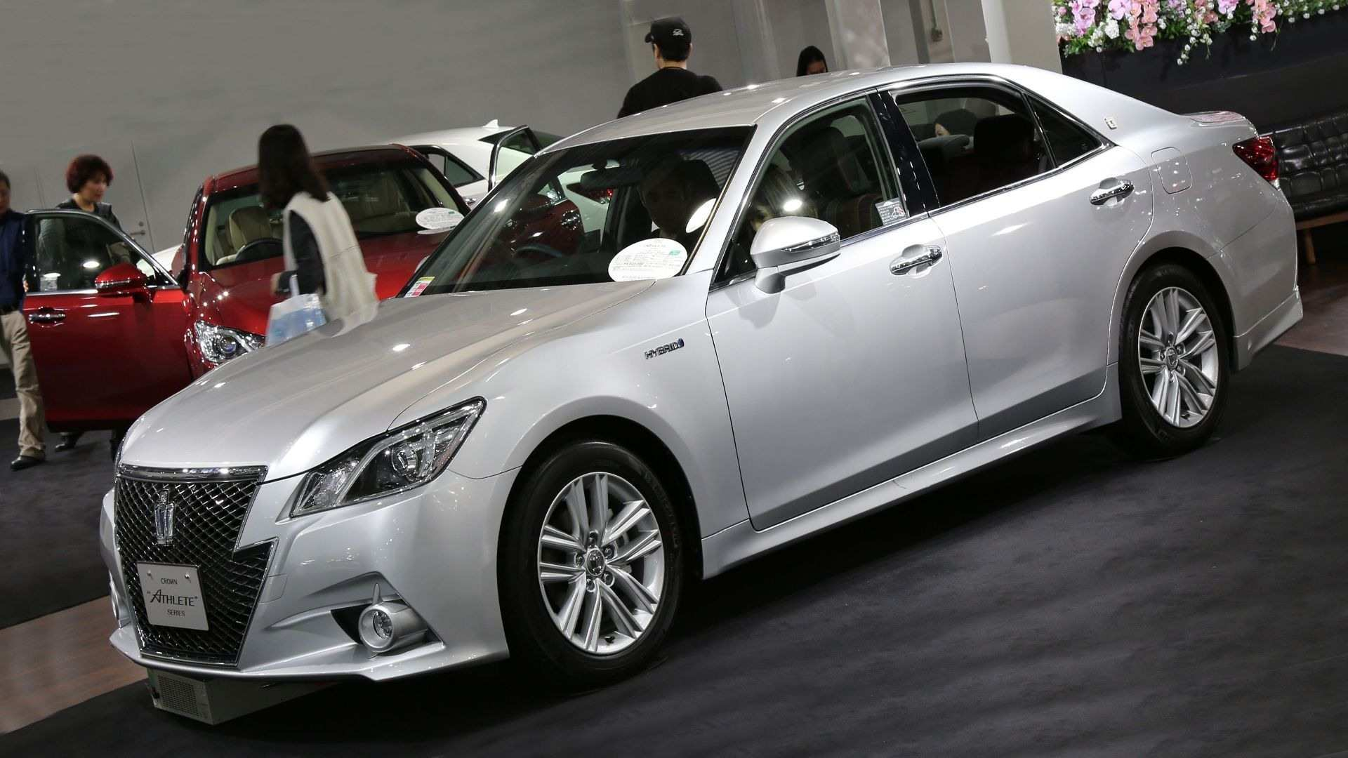 82 Great 2019 Toyota Mark X Pricing by 2019 Toyota Mark X