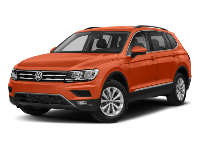 82 Great 2019 Volkswagen Crossover Concept for 2019 Volkswagen Crossover