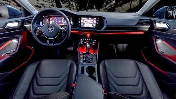 82 Great 2019 Volkswagen Passat Interior Photos for 2019 Volkswagen Passat Interior