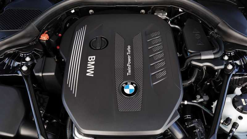 82 Great 2020 Bmw Engines Interior for 2020 Bmw Engines