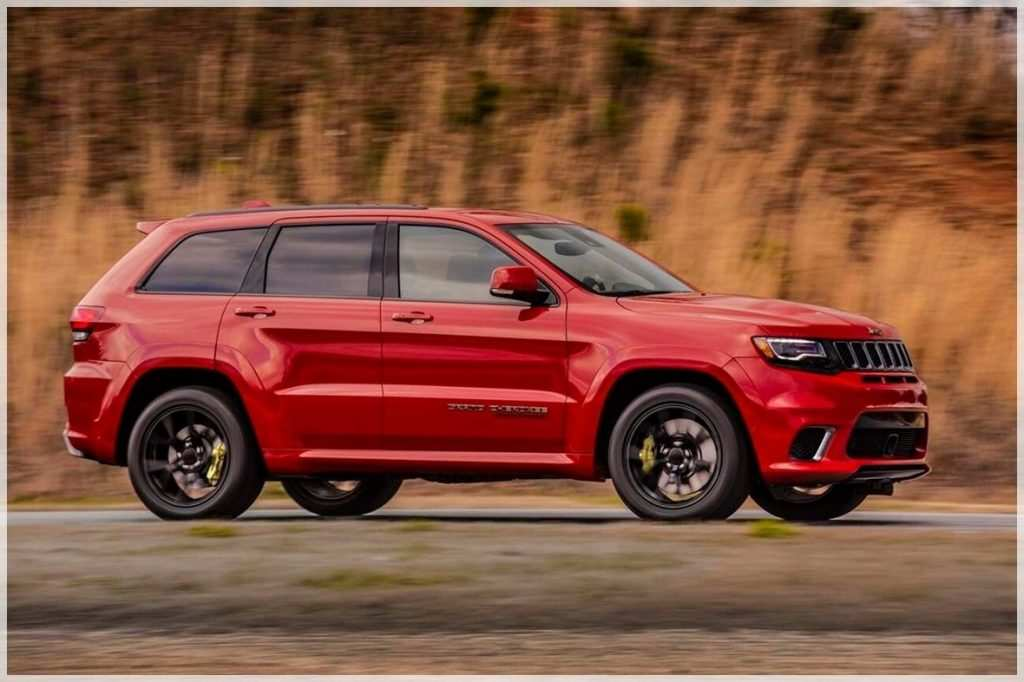 82 Great 2020 Jeep Srt8 Configurations for 2020 Jeep Srt8