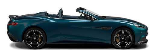 82 New 2019 Aston Martin Vantage Configurator Redesign with 2019 Aston Martin Vantage Configurator