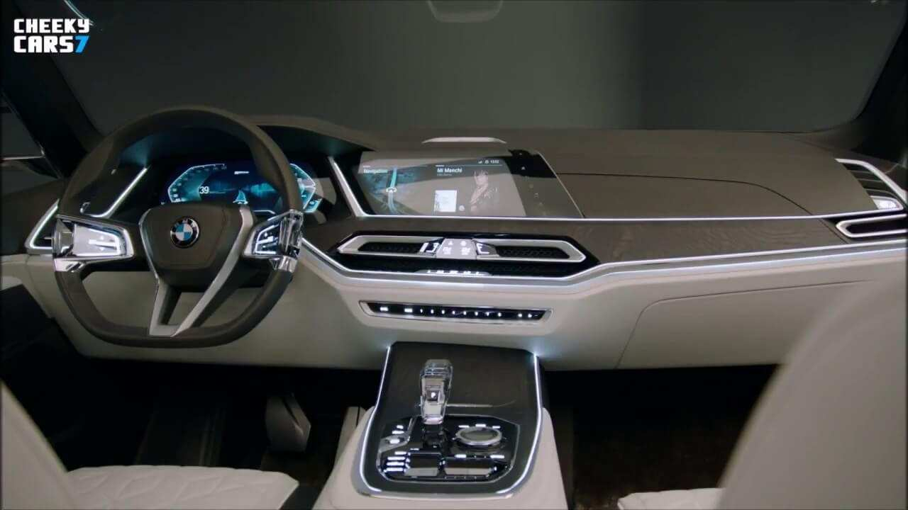 82 New 2019 Bmw 7 Series Changes Images for 2019 Bmw 7 Series Changes