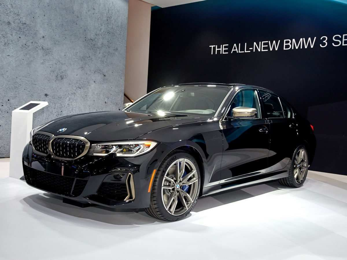 82 New 2019 Bmw M340I Specs and Review by 2019 Bmw M340I