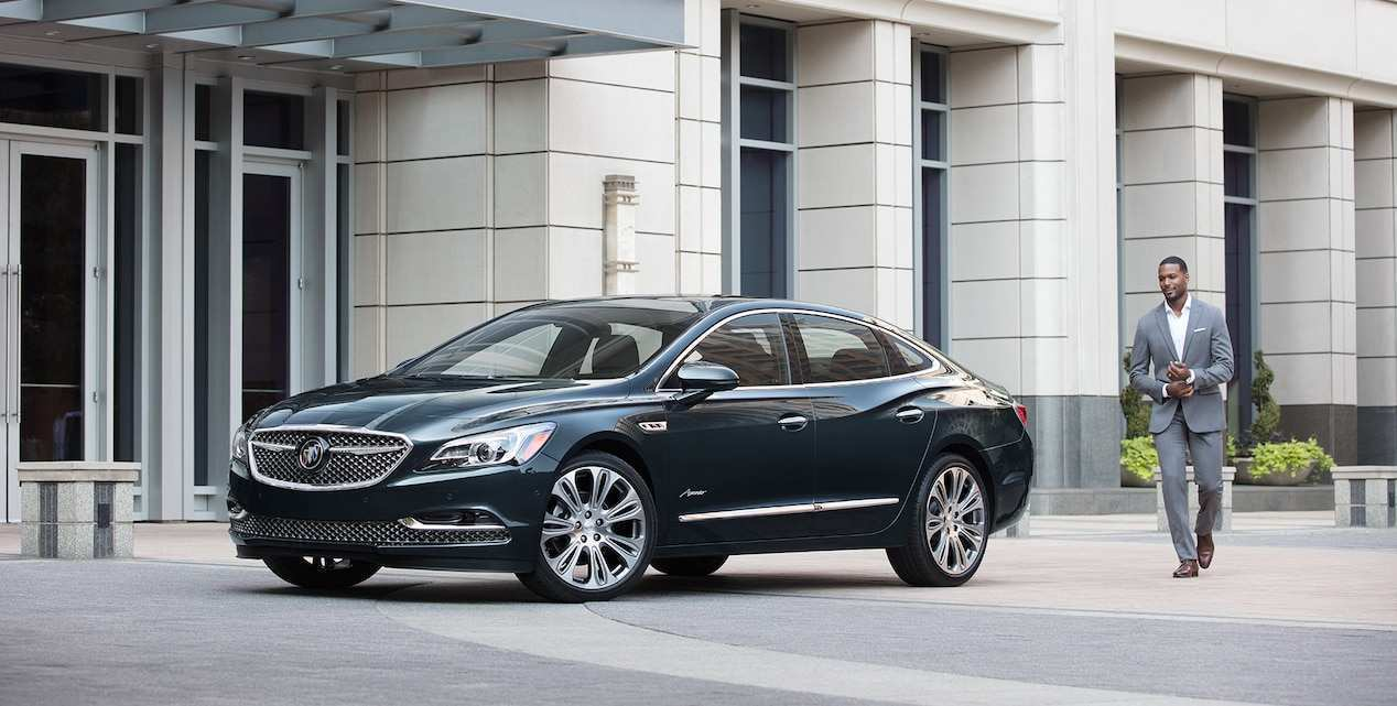 82 New 2019 Buick Cars Ratings for 2019 Buick Cars