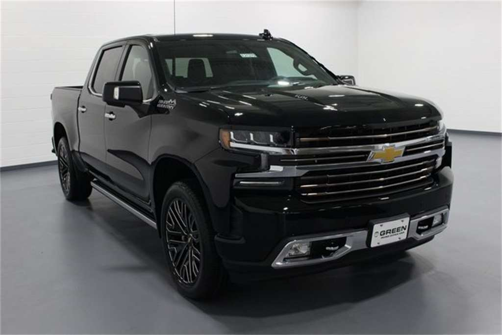 82 New 2019 Chevrolet High Country Price Concept with 2019 Chevrolet High Country Price