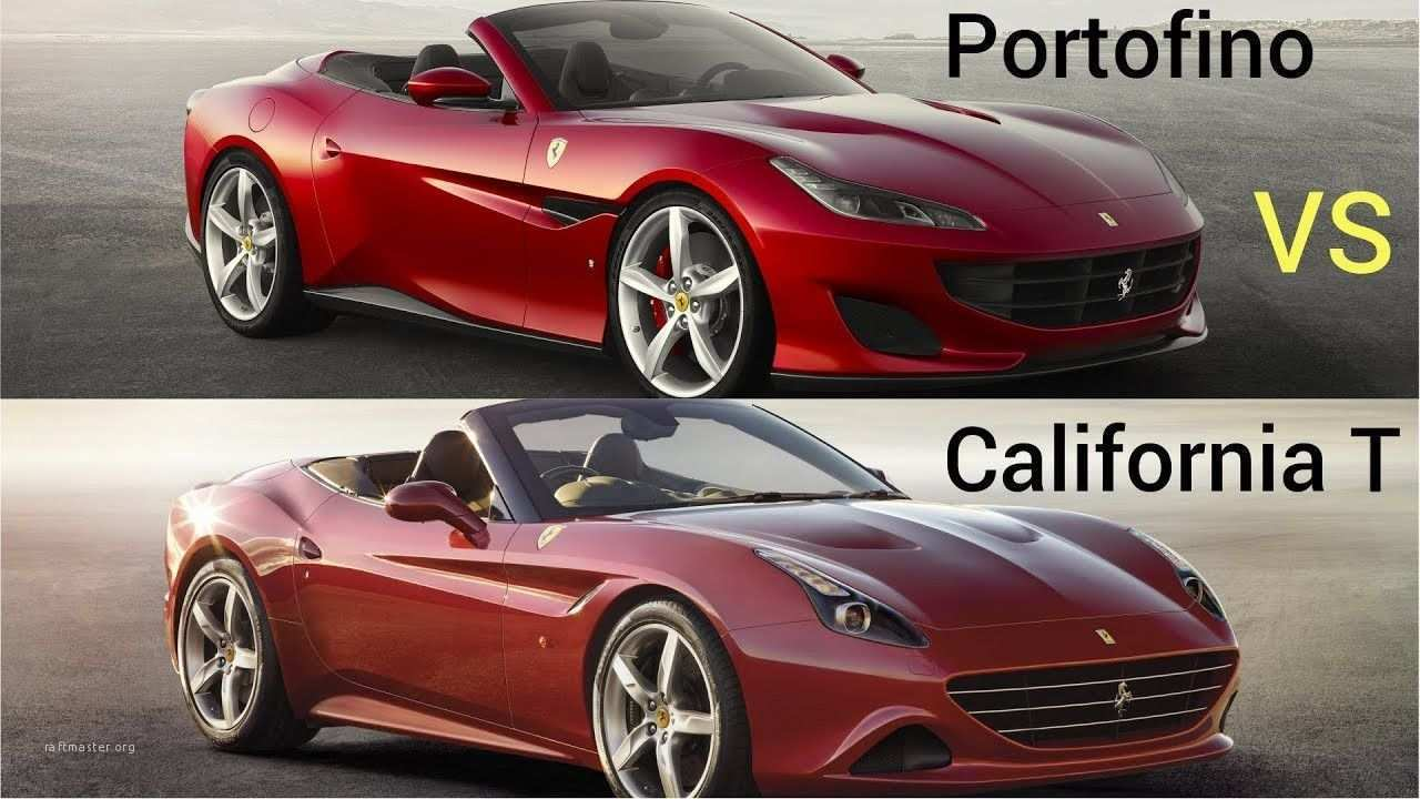 82 New 2019 Ferrari California Price New Concept with 2019 Ferrari California Price