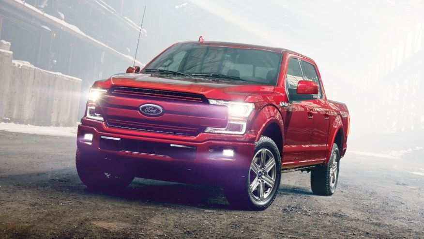 82 New 2019 Ford 150 Diesel Picture with 2019 Ford 150 Diesel