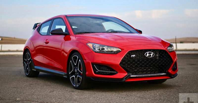 82 New 2019 Hyundai Veloster Review Reviews by 2019 Hyundai Veloster Review